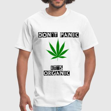 weed-symbol-png-2000px-Cannabis_leaf.svg.png - Men's T-Shirt