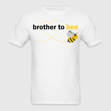Brother To Bee - Men's T-Shirt