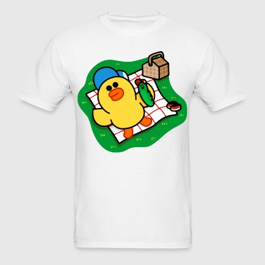 Funny Cartoon 5235068 - Men's T-Shirt