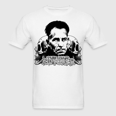 Ed Gein (BLACK) - Men's T-Shirt