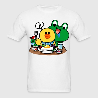 Funny Cartoon 5235057 - Men's T-Shirt