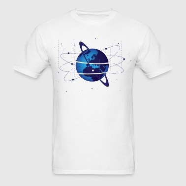 Science - High Quality Design - Men's T-Shirt