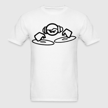 Decks - Men's T-Shirt