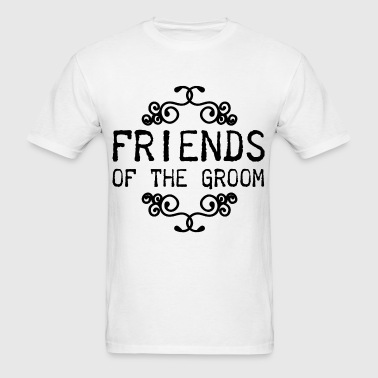 FRIENDS562.png - Men's T-Shirt
