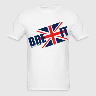 Brexit - Men's T-Shirt