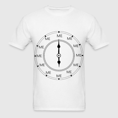 Me Time - Men's T-Shirt