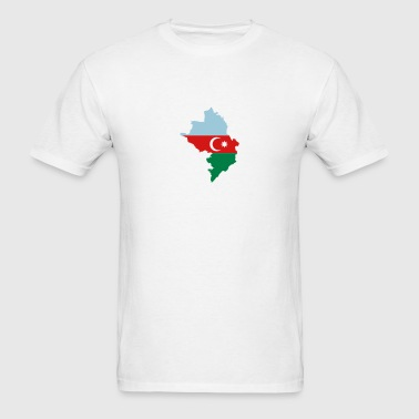 Azerbaijan - Men's T-Shirt