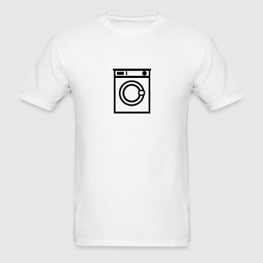 Washing machine - Men's T-Shirt