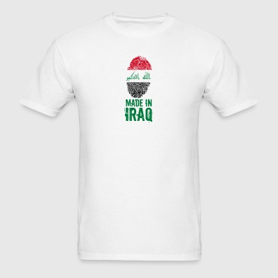 Made in Iraq / العراق - Men's T-Shirt