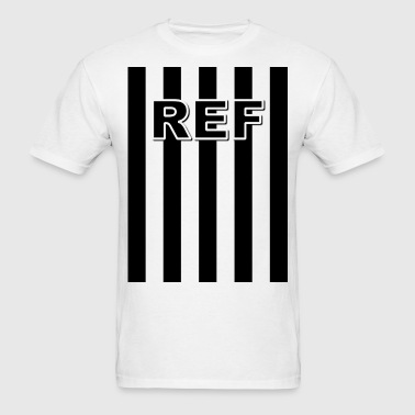 REF Stripes - Men's T-Shirt