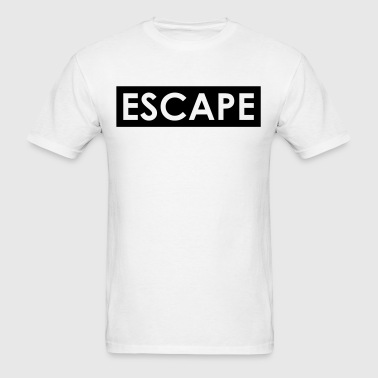 ESCAPE - Men's T-Shirt