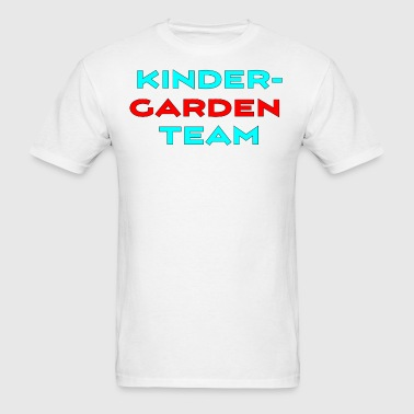Kinder T m 3x - Men's T-Shirt