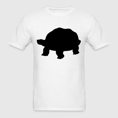 tortoise - Men's T-Shirt