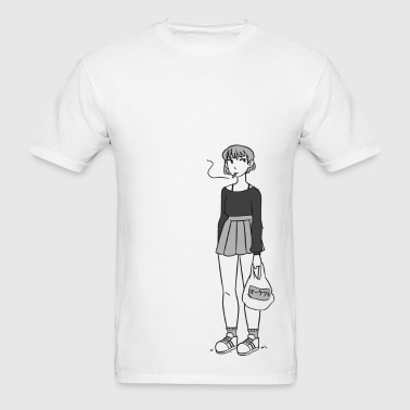 Market - Men's T-Shirt