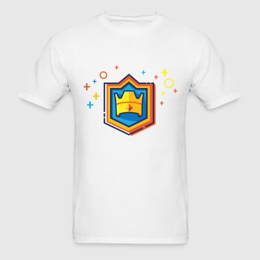 Clash Royale - Men's T-Shirt
