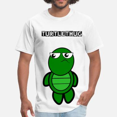 Igni TurtleThug - Men's T-Shirt