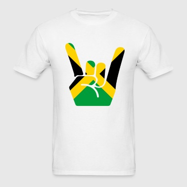 jamaica - Men's T-Shirt