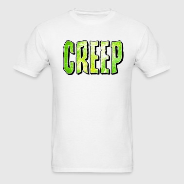 Creep Tee Black - Men's T-Shirt