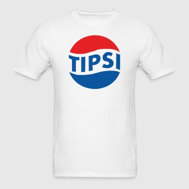 Tipsi - Men's T-Shirt