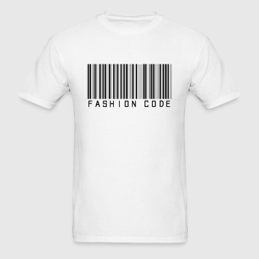 Fashion Code  - Men's T-Shirt