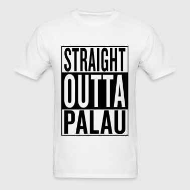 Palau - Men's T-Shirt
