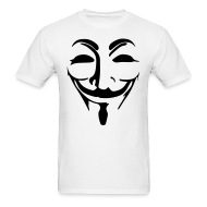 anonymous mask black vector men s t shirt shop meme mask gifts online spreadshirt
