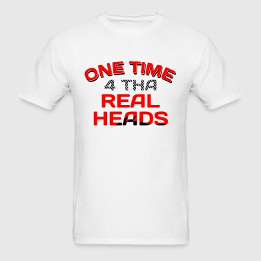 one-time-fr-5.png - Men's T-Shirt