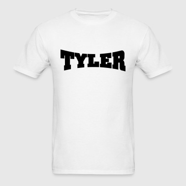 Tyler - Men's T-Shirt