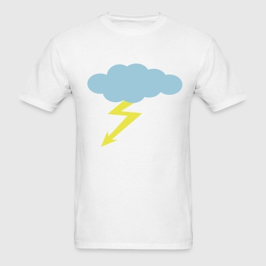 Thunderstorm - Men's T-Shirt