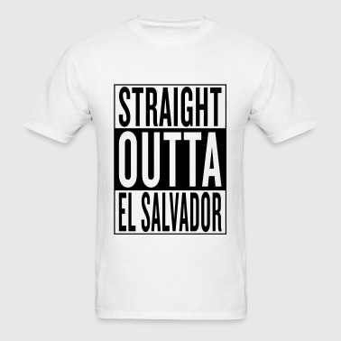 El Salvador - Men's T-Shirt