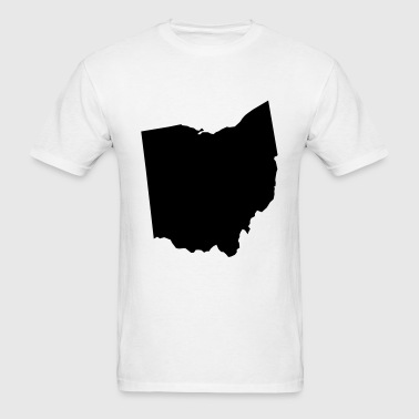 ohio - Men's T-Shirt
