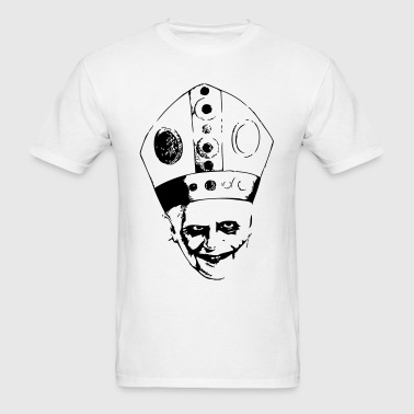 POPE JOKER - Men's T-Shirt