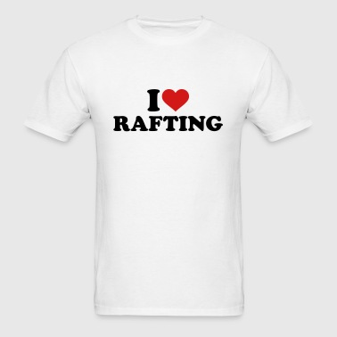 Rafting - Men's T-Shirt