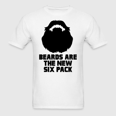 Six Pack - Men's T-Shirt