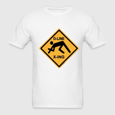 dlinesign - Men's T-Shirt