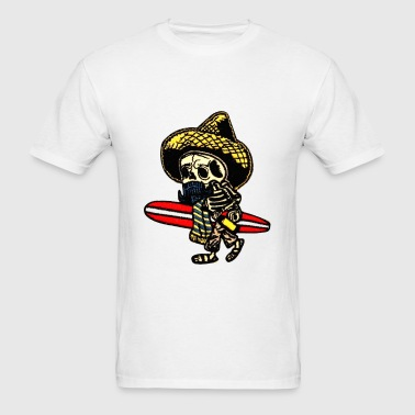 for el borracho on Etsy - Men's T-Shirt