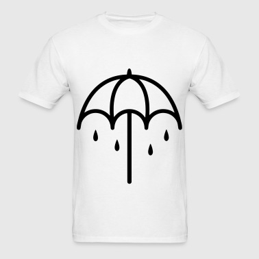 Umbrella - Men's T-Shirt