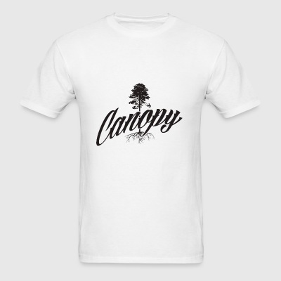 Canopy - Men's T-Shirt