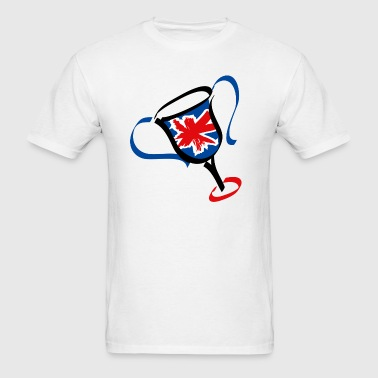 Britain Trophy - Men's T-Shirt