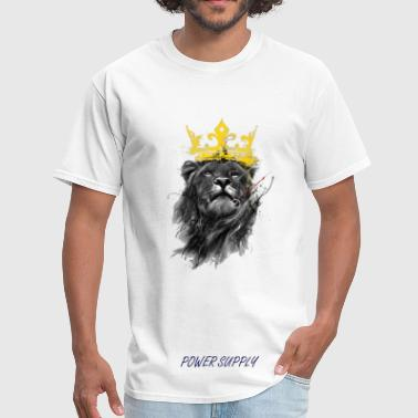 I AM KING ! - Men's T-Shirt