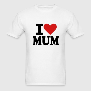 Mum - Men's T-Shirt