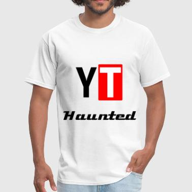 yt gamer - Men's T-Shirt