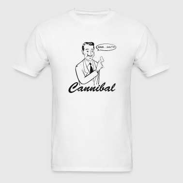 Cannibal - Men's T-Shirt