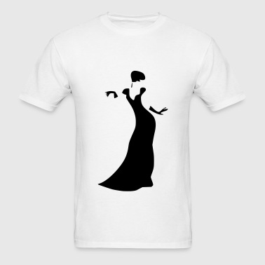 Dance - Men's T-Shirt