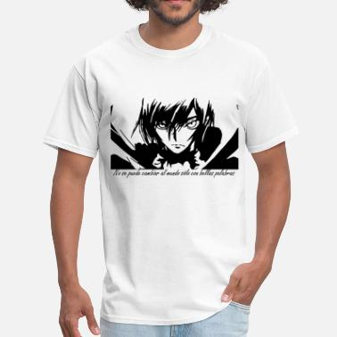 Code Geass Lelouch Lelouch Lamperouge - Men's T-Shirt