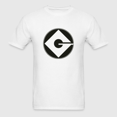 GRU Labs - Men's T-Shirt