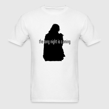 long night - Men's T-Shirt