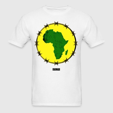 AFRICAN LIBERATION - Men's T-Shirt