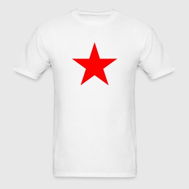 Communist Star - Men's T-Shirt