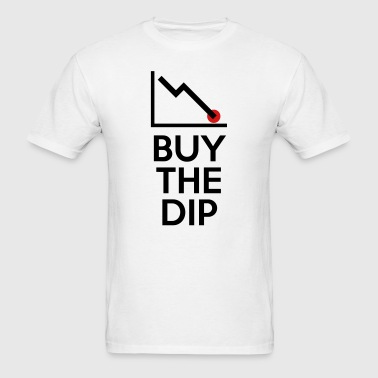 Buy The Dip - Men's T-Shirt